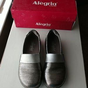 Alegria Slip on Shoes